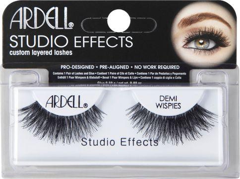 Ardell Studio Effects Demi Wispies. Lösögonfransar. 1 par.