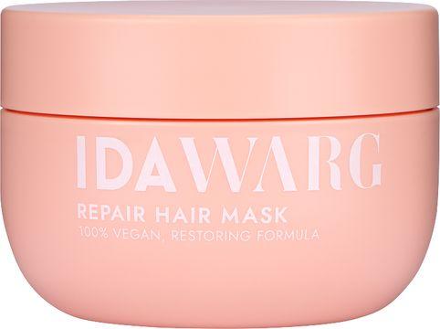 Ida Warg Beauty Repair Hair Mask. Inpackning. 300 ml.