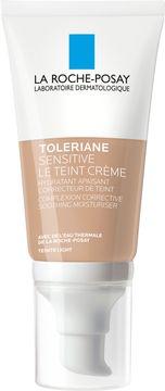 La Roche Posay Toleriane Sensitive Le Teint Crème. Tonad ansiktskräm. 40 ml.