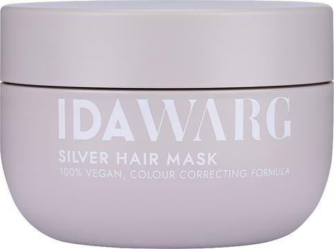 Ida Warg Beauty Silver Hair Mask. Inpackning. 300 ml.
