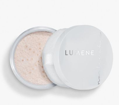 Lumene Nordic Chic Loose Powder. Puder. 8 g.