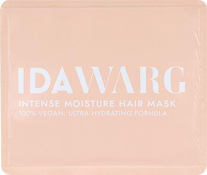 Ida Warg Beauty Intense Moisture Hair Mask. Inpackning. 25 ml.