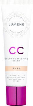 Lumene CC Cream Fair CC dagkräm, 30 ml