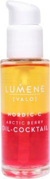 Lumene Nordic-C Valo Arctic Berry Oil-Cocktail. Ansiktsolja. 30 ml.