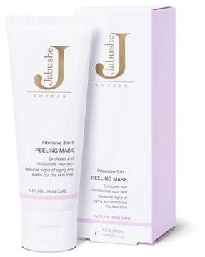 Jabushe Peeling Mask Ansiktsmask. 75 ml.