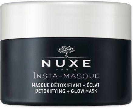 Nuxe Insta-Masque Detoxifying + Glow Mask. Ansiktsmask. 50 ml.