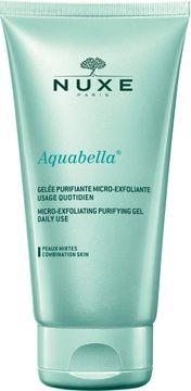 Nuxe Aquabella Micro-Exfoliating Gel. Ansiktsrengöring. 150 ml.