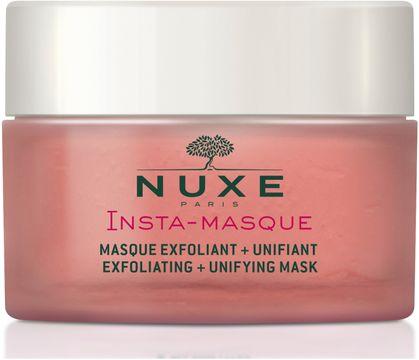 Nuxe Insta-Masque Exfoliant Mask. Ansiktsmask. 50 ml.