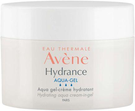 Avène Hydrance Aqua Gel Ansiktskräm. 50 ml.