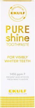 EKULF Pure Shine Toothpaste 75ml 1