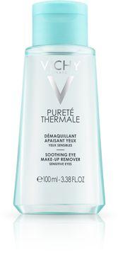Vichy Pureté Thermale Sminkborttagning för ögonmakeup. 100 ml.