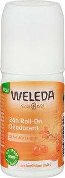 Weleda Sea Buckthorn 24h Deodorant Deo. 50 ml
