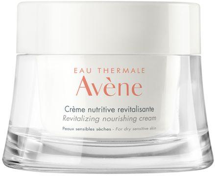Avène Revitalizing Nourishing Cream Ansiktskräm för torr hy. 50 ml.