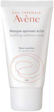 Avène Soothing Radiance Mask Ansiktsmask för torr hy. 50 ml.