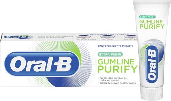 Oral-B Gum Purify ExFresh 75ML