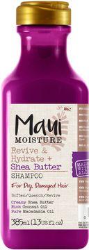 Maui Moisture Shea Butter Shampoo Schampo för torrt och skadat. 385 ml