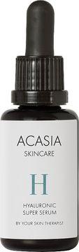 Acasia Skincare Hyaluronic Super Serum 30ml