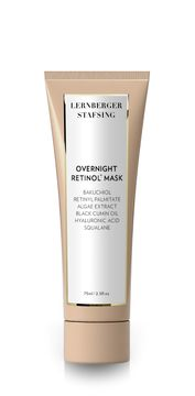 Lernberger Stafsing Overnight Retinol + Mask 75 ml