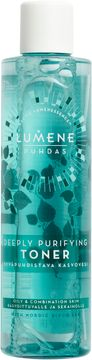 Lumene PUHDAS Deeply Purifying Toner 200 ml
