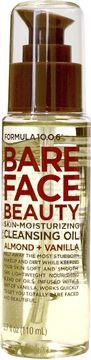 Formula 10.0.6 Bare Face Beauty 100 ml
