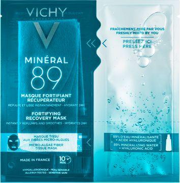 Vichy Minéral 89 Sheet Mask