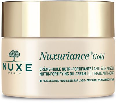 Nuxe Nuxuriance Gold Oil-Cream