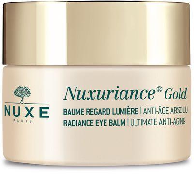 Nuxe Nuxuriance Gold Eye Balm