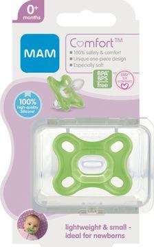 MAM Comfort Newborn 1st