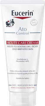 Eucerin AtoControl Acute Care Cream 100ml 100 ml