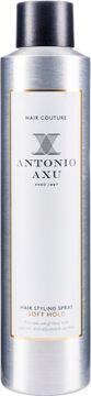 Antonio Axu Hair Styling Spray Soft Hold Hårspray 300 ml