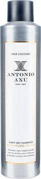 Antonio Axu Light Dry Shampoo Torrschampo. 300 ml