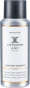 Antonio Axu Light Dry Shampoo Weightless Touch Torrschampo. 100 ml