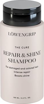 Löwengrip The Cure - Repair & Shine Shampoo 100 ML