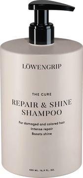 Löwengrip The Cure - Repair & Shine Shampoo 500 ML