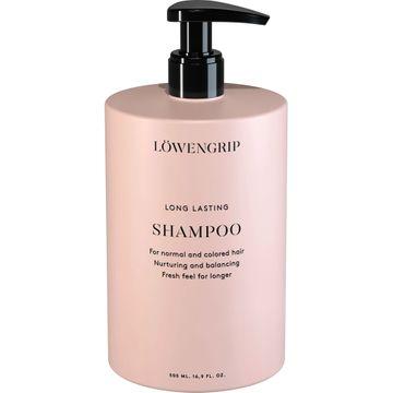 Löwengrip Long Lasting - Shampoo 500 ML