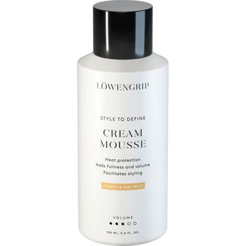 Löwengrip Style to Define - Cream Mousse 100 ML