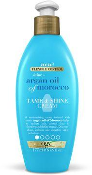 OGX Argan Oil Tame & Shine Cream 177  ml