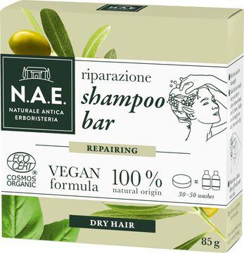 N.A.E. Riparazione Shampoo Bar Repairing 85 gr