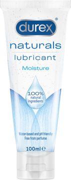 Durex Naturals Moisturizing Intimate Gel 100 ml