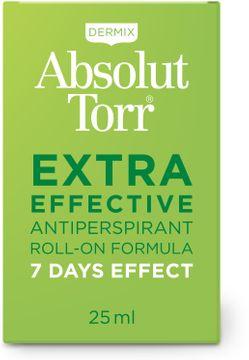 Dermix Absolut Torr Roll-on 1 st