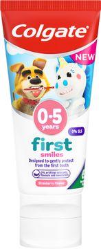 Colgate Kids Pure Tandkräm för barn 0-5 år. 50 ml