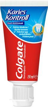 Colgate Tandkräm Karies Kontroll 20ml