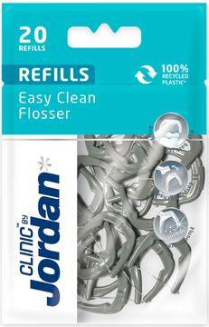 Jordan Easy Clean Flosser refill 20 st