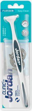 Jordan Easy Clean Floss start + 5 refills 1 st