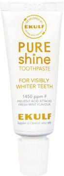 EKULF Pure Shine Toothpaste 12ml 1