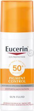 Eucerin Pigment-Control Sun Fluid spf50+ 50 ml