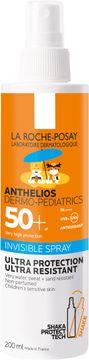 La Roche-Posay Anthelios SPRAY kids - NEW FORMULAR 200ml