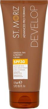 St Moriz Advanced Tan & Protect SPF30 175 ml