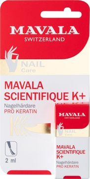Mavala Scientifique K+ Nagelstärkare, 2 ml