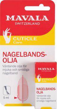 Mavala Nagelbandsolja (kort) 5 ml
